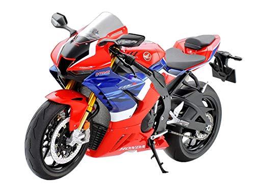 タミヤ 1/12 オートバイシリーズ No.138 Honda CBR 1000RR-R FIREBLADE SP プラモデル 14138