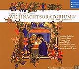 Bach: Weihnachtsoratorium BWV 248 - Concentus Musicus Wien