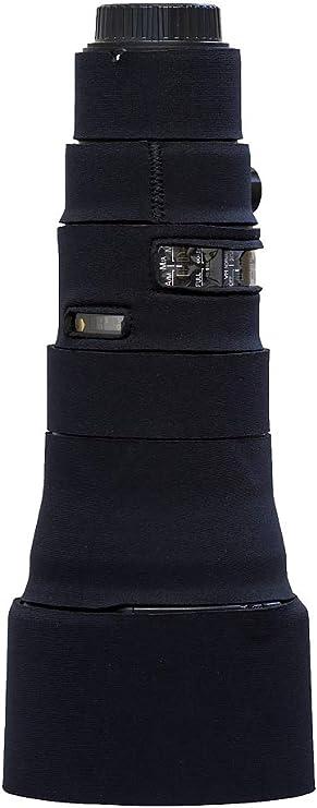 Lenscoat Objektivdeckel Für Nikon 500 F 5 6e Af S Pf Ed Vr Digital Camo