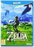 packageQuantity : 1 The Legend of Zelda : Breath of the Wild - [Edizione: Francia]