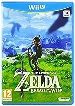 The Legend of Zelda - Breath of the Wild Nintendo