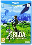 The Legend of Zelda - Breath of the Wild Nintendo