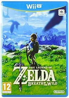 The Legend of Zelda : Breath of the Wild Nintendo (B00KX3D43Y) | Amazon price tracker / tracking, Amazon price history charts, Amazon price watches, Amazon price drop alerts