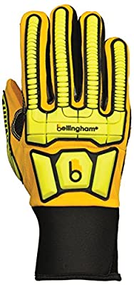 Bellingham C7977L Extra Heavy-Duty Reinforced Protection