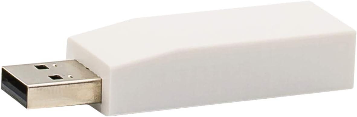 color negro repetidor//router ZigBee CC2531 con carcasa