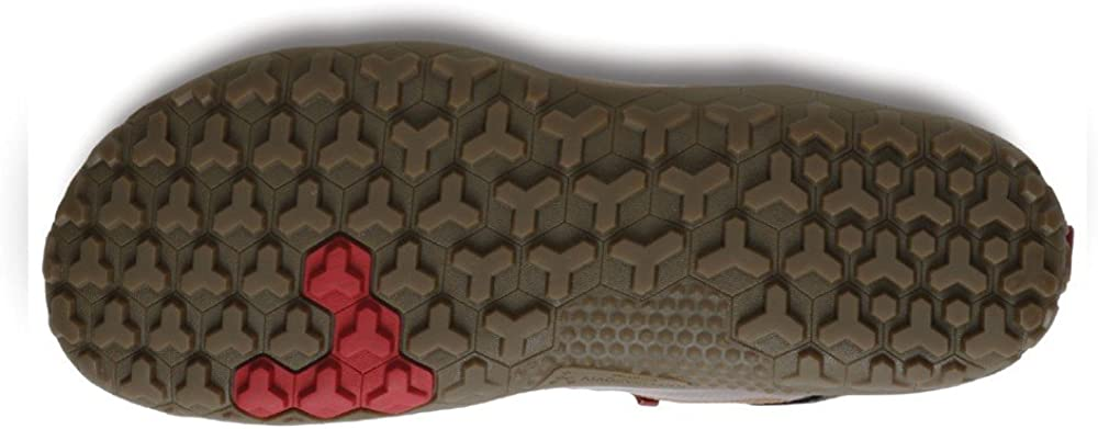 VivoBarefoot Mens Tracker Fg M Leather Walking Shoe