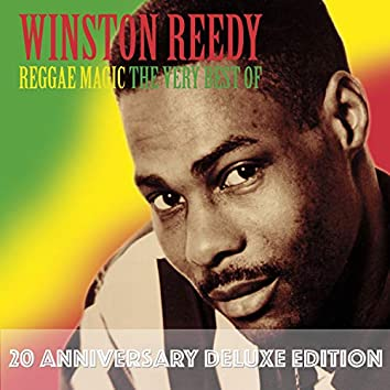 Reggae Magic - The Very Best Of (20th Anniversary Edition)