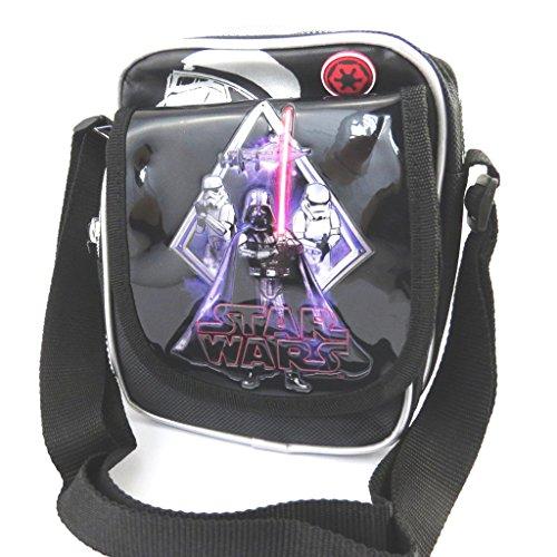 Star Wars [M5271 - Sac créateur noir (19x14x10 cm)
