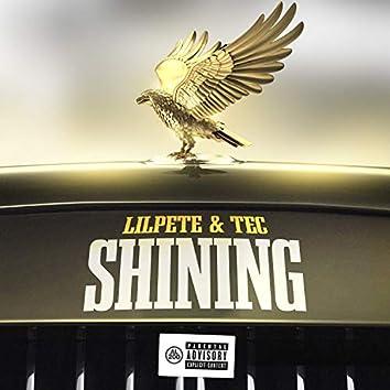 Shining (feat. TEC)