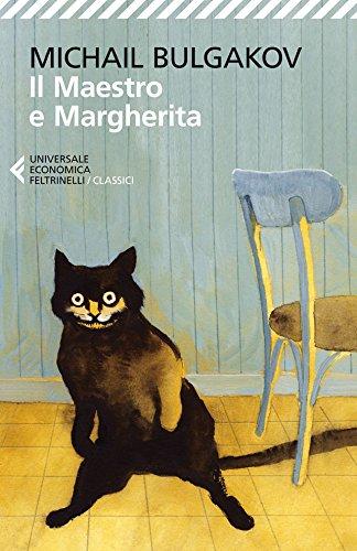 Il Maestro e Margherita (Universale economica. I classici Vol. 14)