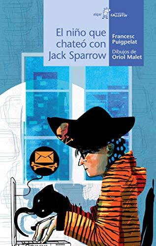 El niño que chateó con Jack Sparrow: 159 (Calcetín)