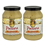 QUALITY COOKING SAUCE FOR RESTAURANT QUALITY RECIPES AT HOME! Paesana Francese Cooking Sauce is easy to use, delicious, and should be a part of every cook's repertoire. Simply flour your fish, chicken or veal cutlets, sauté in a pan with oil and butt...