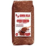 Guillermo Quinoa Roja Superalimento 100% Natural 500gr - Pack (3)