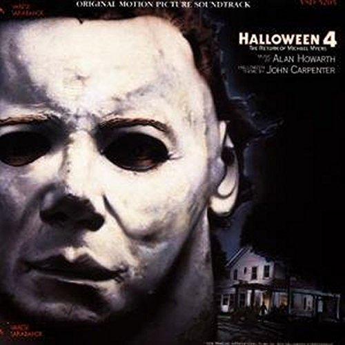 Halloween 4-Incl.Halloween T
