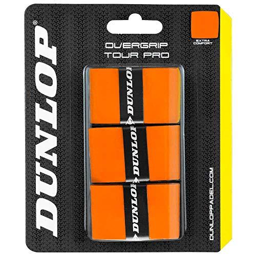 DUNLOP OVERGRIP Tour Pro Naranja