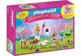 "Playmobil ""Einhorngeburtstag im Feenland"" - 5492 - Adventskalender - 2013"