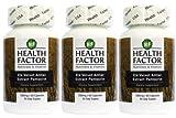 Elk Velvet Antler Extract for Dogs - Joint Supplement, Bone Support (3 Bottles)
