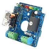 plaqu/ées Or 3 Pack, Blau ElectroCookie soudable breadboard Cette Grande Carte de Circuit imprim/é pour arduino et projets /électroniques