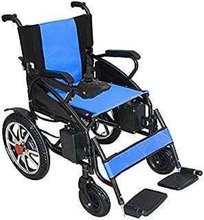 power wheelchair training