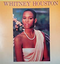 WHITNEY HOUSTON, YOU GIVE GOOD LOVE, 1985, KOR, LP, A(EX+)
