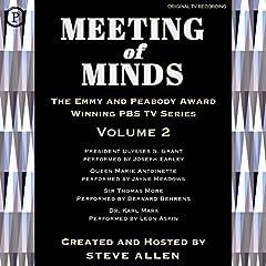 Meeting of Minds, Volume II