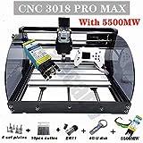 CNC 3018 Pro MAX GRBL Steuerung 3 Axis Recorder PCB
