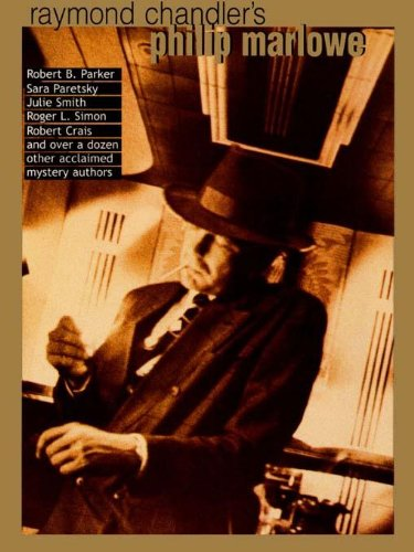 Raymond Chandler's Philip Marlowe (English Edition)の詳細を見る