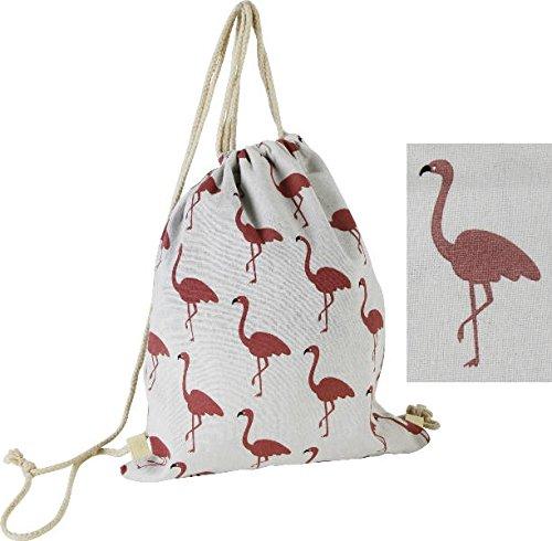 Vêtements, mode, style - sac à dos, sac, sac de sport, chaussures, sports et loisirs - adapté aux enfants - raison: Flamant rose