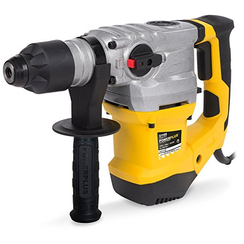 Powerplus POWX1195 Bohrhammer, 1500 W