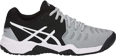 asics gel resolution 5 tennis shoes
