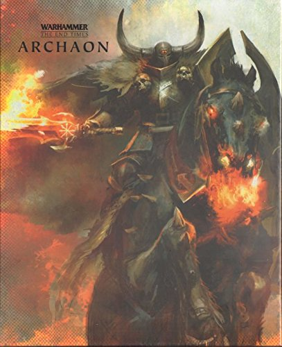 Warhammer: Archaon (Hardcover, deutsch)