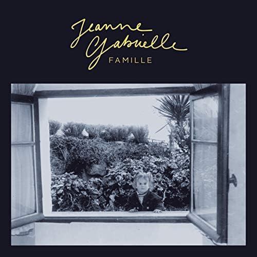 Jeanne Gabrielle