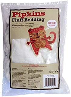 Petface 51006DS1 Fluff Bedding for Small Animals