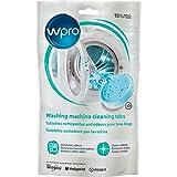 Whirlpool AFR301 - Pastillas limpiadoras para lavadora