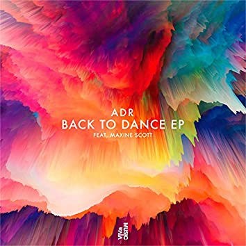 Back To Dance EP