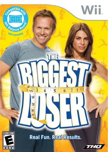 WII BIGGEST LOSER [Import américain]