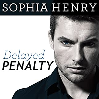 Delayed Penalty     Pilots Hockey Series #1              By:                                                                                                                                 Sophia Henry                               Narrated by:                                                                                                                                 Shannon McManus                      Length: 7 hrs and 28 mins     69 ratings     Overall 4.2