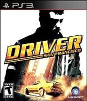 Driver San Francisco (輸入版) - PS3