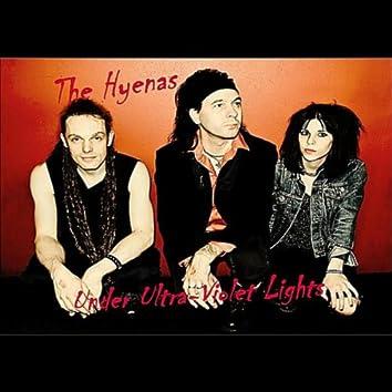 UNDER ULTRA-VIOLET LIGHTS - SINGLE