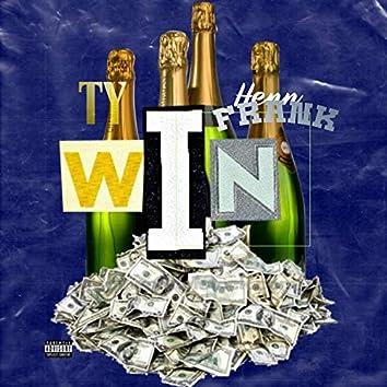 WIN (feat. Henn Frank)