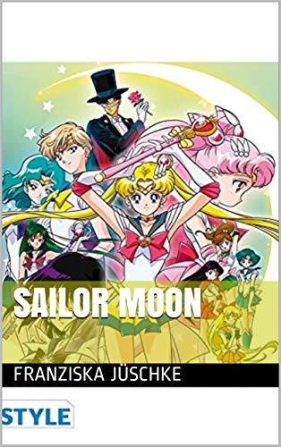 Sailor moon: Ausmalbuch