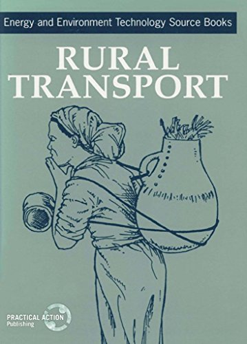 [(Rural Transport: Energy and Environment Technology Source Books )] [Author: Unifem] [Dec-1996]