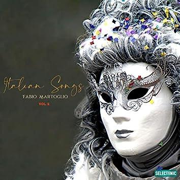 Italian Songs, Vol. 2