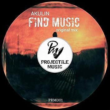 Find Music