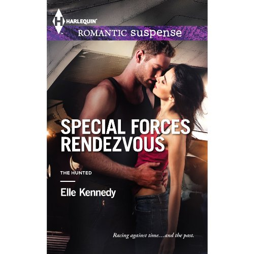 Special Forces Rendezvous cover art