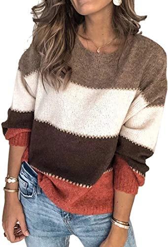 Top 10 Best Women Long Sleeve Sweaters Comparison