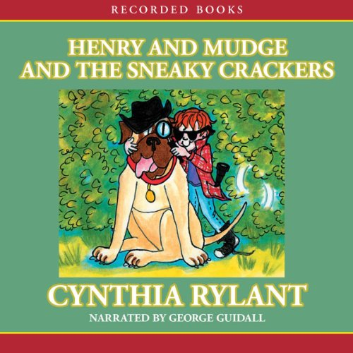 Henry and Mudge and the Sneaky Crackers cover art