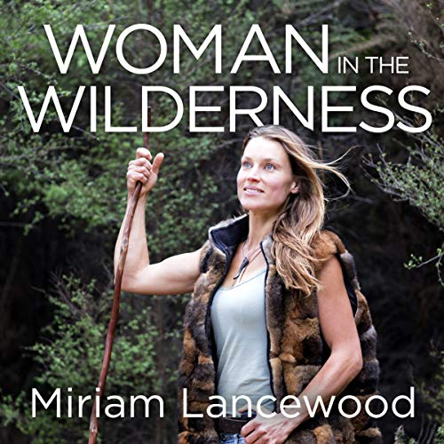 Couverture de Woman in the Wilderness