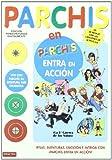 Parchís Entra En Acción [DVD]