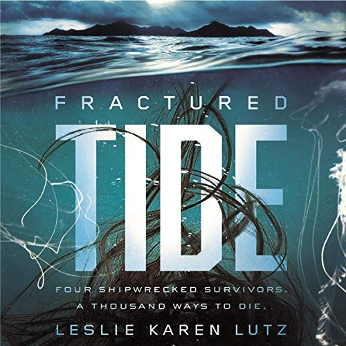 Fractured Tide cover art